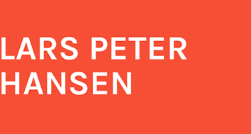 Lars Peter Hansen Official Website